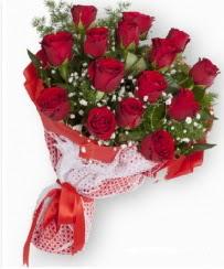 11 adet kırmızı gül buketi  Nevşehir hediye çiçek yolla
