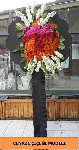 Karşıyaka mezarlığı cenaze çiçeği  Nevşehir güvenli kaliteli hızlı çiçek