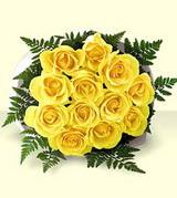 Nevşehir hediye çiçek yolla  12 adet sarigül kalite buket