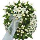 son yolculuk  tabut üstü model   Nevşehir ucuz çiçek gönder