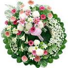 son yolculuk  tabut üstü model   Nevşehir çiçekçi mağazası