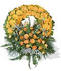 cenaze çiçegi celengi cenaze çelenk çiçek modeli  Nevşehir çiçek online çiçek siparişi