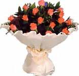 11 adet gonca gül buket   Nevşehir çiçek online çiçek siparişi