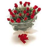 11 adet kaliteli gül buketi   Nevşehir çiçek online çiçek siparişi