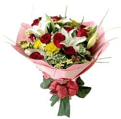 KARISIK MEVSIM DEMETI   Nevşehir İnternetten çiçek siparişi