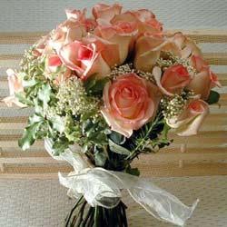 12 adet sonya gül buketi    Nevşehir çiçek mağazası , çiçekçi adresleri