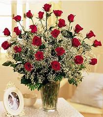 Nevşehir yurtiçi ve yurtdışı çiçek siparişi  özel günler için 12 adet kirmizi gül