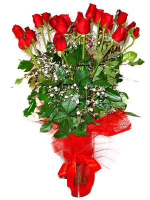 Nevşehir çiçek , çiçekçi , çiçekçilik  Çiçek gönder 11 adet kirmizi gül
