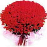 Nevşehir 14 şubat sevgililer günü çiçek  1001 adet kirmizi gülden çiçek tanzimi
