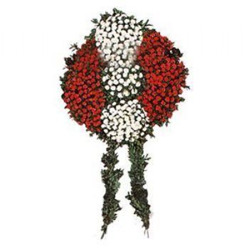 Nevşehir çiçek online çiçek siparişi  Cenaze çelenk , cenaze çiçekleri , çelenk