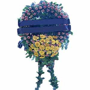 Cenaze çelenk , cenaze çiçekleri , çelengi  Nevşehir internetten çiçek siparişi
