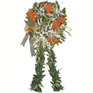 Cenaze çiçek , cenaze çiçekleri , çelengi  Nevşehir çiçek siparişi sitesi