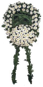 Cenaze çelenk , cenaze çiçekleri , çelengi  Nevşehir hediye çiçek yolla