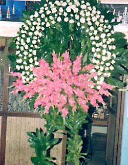 Cenaze çelenk , cenaze çiçekleri , çelengi  Nevşehir çiçek yolla