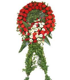 Cenaze çelenk , cenaze çiçekleri , çelengi  Nevşehir ucuz çiçek gönder
