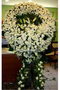 Cenaze çelenk , cenaze çiçekleri , çelengi  Nevşehir güvenli kaliteli hızlı çiçek
