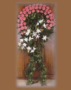 Nevşehir çiçek servisi , çiçekçi adresleri  Cenaze çelenk , cenaze çiçekleri , çelengi