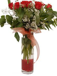 9 gül sevdiklerinize  Nevşehir güvenli kaliteli hızlı çiçek