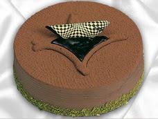 pasta siparisi 4 ile 6 kisilik yas pasta çikolata yaspasta  Nevşehir internetten çiçek satışı