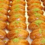 online pastaci Essiz lezzette 1 kilo Sekerpare  Nevşehir çiçek gönderme