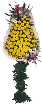 Dügün nikah açilis çiçekleri sepet modeli  Nevşehir güvenli kaliteli hızlı çiçek