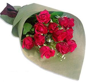 Uluslararasi çiçek firmasi 11 adet gül yolla  Nevşehir online çiçek gönderme sipariş