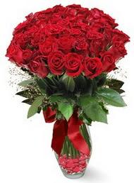 19 adet essiz kalitede kirmizi gül  Nevşehir çiçek siparişi sitesi