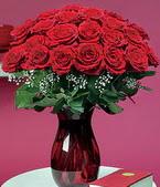 Nevşehir internetten çiçek siparişi  11 adet Vazoda Gül sevenler için ideal seçim