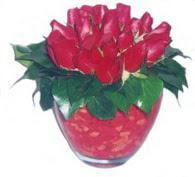 Nevşehir ucuz çiçek gönder  11 adet kaliteli kirmizi gül - anneler günü seçimi ideal