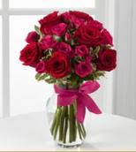 21 adet kırmızı gül tanzimi  Nevşehir hediye çiçek yolla