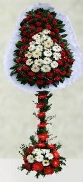 Nevşehir çiçek yolla  çift katlı düğün açılış çiçeği