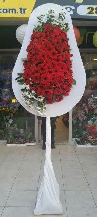 Tek katlı düğün nikah açılış çiçeği  Nevşehir ucuz çiçek gönder