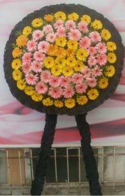 Görsel cenaze çiçeği  Nevşehir çiçek gönderme