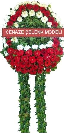 Cenaze çelenk modelleri  Nevşehir çiçekçiler