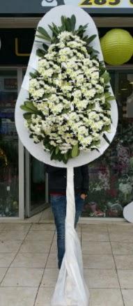Tek katlı düğün nikah açılış çiçekleri  Nevşehir çiçek mağazası , çiçekçi adresleri