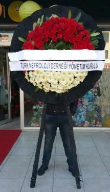 Cenaze çiçek modeli  Nevşehir çiçek gönderme sitemiz güvenlidir