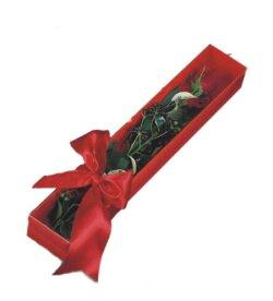 Nevşehir internetten çiçek siparişi  tek kutu gül sade ve sik