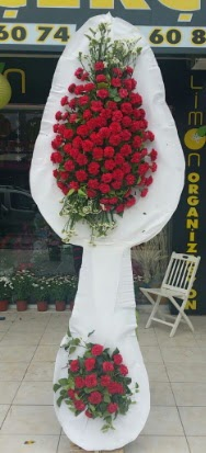 Düğüne nikaha çiçek modeli Ankara  Nevşehir kaliteli taze ve ucuz çiçekler