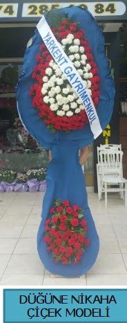 Düğüne nikaha çiçek modeli  Nevşehir güvenli kaliteli hızlı çiçek
