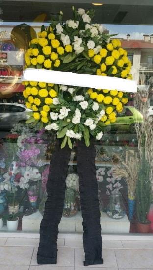 Cenaze çiçek modeli cenaze çiçeği  Nevşehir kaliteli taze ve ucuz çiçekler