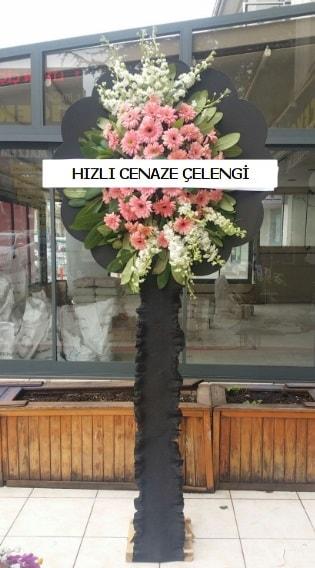 Hızlı cenaze çiçeği çelengi  Nevşehir çiçek servisi , çiçekçi adresleri