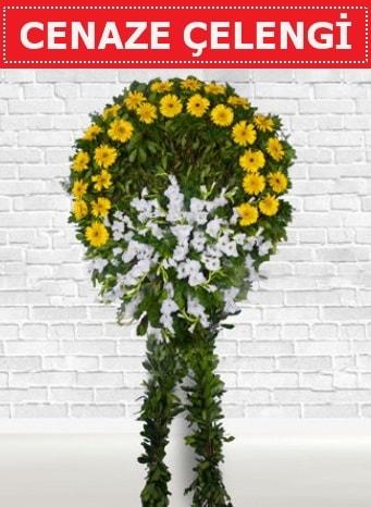 Cenaze Çelengi cenaze çiçeği  Nevşehir çiçek online çiçek siparişi