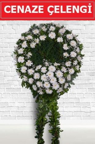 Cenaze Çelengi cenaze çiçeği  Nevşehir çiçek servisi , çiçekçi adresleri