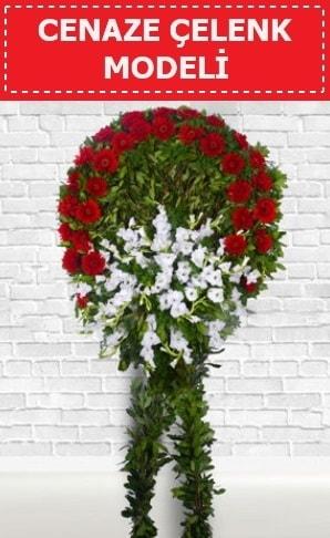 Cenaze Çelengi cenaze çiçeği  Nevşehir kaliteli taze ve ucuz çiçekler