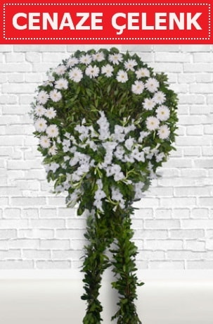 Cenaze Çelenk cenaze çiçeği  Nevşehir güvenli kaliteli hızlı çiçek