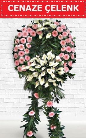 Çelenk Cenaze çiçeği  Nevşehir çiçek yolla , çiçek gönder , çiçekçi