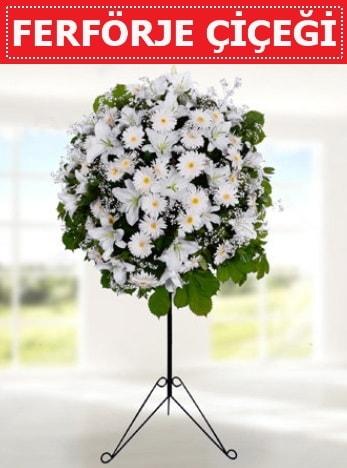 Ferförje aranjman çiçeği  Nevşehir online çiçekçi , çiçek siparişi
