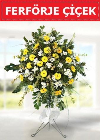 Ferförje çiçeği modeli  Nevşehir çiçek online çiçek siparişi