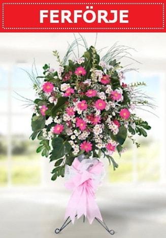 Ferförje düğün nikah açılış çiçeği  Nevşehir çiçek servisi , çiçekçi adresleri