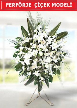 Ferförje çiçek modeli  Nevşehir online çiçekçi , çiçek siparişi